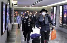 COVID-19 Makin Menjadi-jadi, Tiongkok Terancam Mundur ke Masa Awal Pandemi - JPNN.com