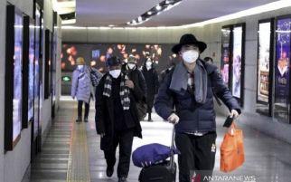 Mulai Berbenah, Tiongkok Perketat Aturan di Kereta Bawah Tanah