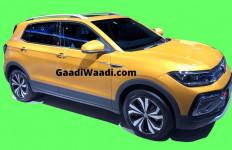 VW Bakal Rilis SUV Penantang Kia Seltos - JPNN.com