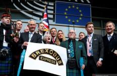 Brexit, Inggris Akhirnya Resmi Keluar dari Uni Eropa - JPNN.com