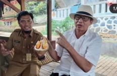 Ayo Datang, Pemprov Siapkan 1.000 Durian Gratis - JPNN.com