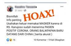Hoaks Virus Corona Bikin Heboh Balikpapan, Pelaku Mengaku Cuma Bercanda - JPNN.com