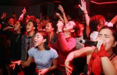 Makin Seru, Kontes Adu Singing Diapresiasi Supermusic - JPNN.com