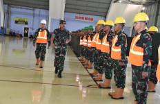 TNI Kirim Pasukan Bantu Penanganan Karhutla ke Australia - JPNN.com