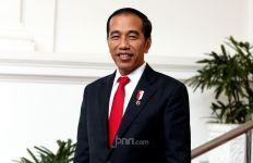 Pesan Presiden Jokowi, Kita Harus Menang di Dua Peperangan Sekaligus - JPNN.com