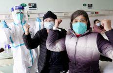 Ilmuwan Amerika Sebut Kultur Masyarakat Tiongkok Faktor Krusial dalam Penanganan COVID-19 - JPNN.com
