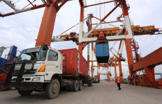 Kini, Layanan Operasi Kapal di Pelabuhan Makin Cepat - JPNN.com