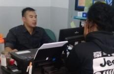 Abdi Ditangkap Polisi, Ini Kasusnya - JPNN.com