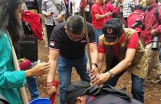 Hasto Sebut Daerah Citarum Telah Lama Menderita - JPNN.com