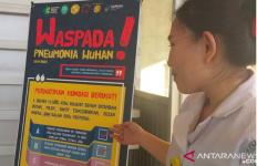 RSHS Bandung Kembali Tangani Pasien Terduga Corona - JPNN.com