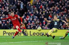 Liga Inggris: Liverpool Tekuk Tim Tamu Tanpa Balas - JPNN.com