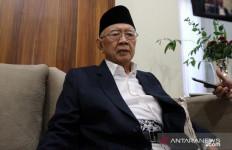 Gus Sholah di Mata Mantan Ketum Muhammadiyah - JPNN.com