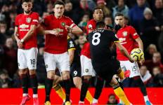 Bruno Fernandes Debut, Manchester United Turun Satu Peringkat - JPNN.com