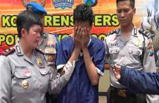 Pencuri Ternekat, Mencuri di Rumah Anggota Polisi Saat Melayat - JPNN.com