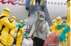 Penerbangan dari Jakarta ke Kota Kelahiran COVID-19 Kembali Dibuka, Ini Jadwalnya - JPNN.com