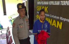 Biaya Sekolah Mahal, Janda Anak Satu Pilih Jualan Pil Koplo - JPNN.com