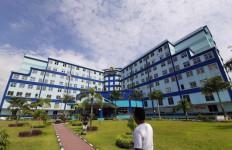 RSUD Raja Ahmad Tabib Sediakan Tekanan Negatif Untuk Pasien Virus Corona - JPNN.com