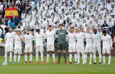 Menang Derbi, Real Madrid Makin Mantap di Puncak Klasemen - JPNN.com