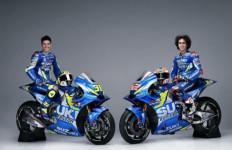 Jelang MotoGP 2020, Suzuki Fokus Kembangkan Sasis - JPNN.com