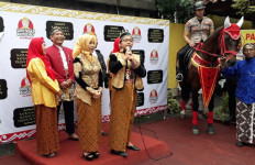 Kerajaan Kesotoan Nusantara Angkat Kejayaan Soto - JPNN.com