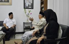 Fahri Hamzah: Saya Bersaksi Gus Sholah Orang Mulia Budi Pekertinya - JPNN.com