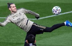 Ini 24 Pemain Real Madrid Untuk Laga Versus Manchester City - JPNN.com