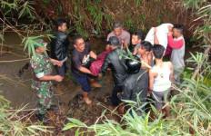 Jasad Ja'ah Ditemukan Mengambang di Sungai - JPNN.com