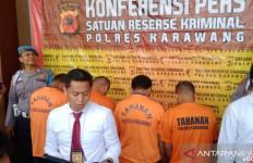 Komplotan Pencuri Modus Pecah Kaca Telah Beraksi 40 Kali - JPNN.com