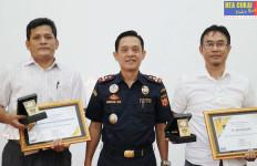 Bea Cukai Bitung Berikan Penghargaan ke Stakeholder - JPNN.com
