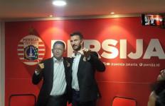 Bukan Soal Uang, Marco Motta Beber Alasan Pilih Persija Jakarta - JPNN.com