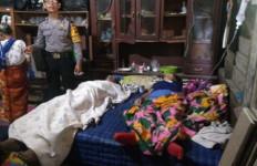 Pasutri Ini Nekat Tenggak Racun, Suami Tewas, Istrinya Sekarat - JPNN.com