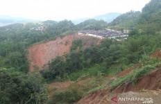 BIG Sebut Desa Pasir Madang Bogor Tak Layak jadi Permukiman - JPNN.com