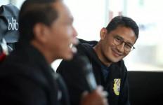 Sandiaga Uno: Prabowo Apa Kabar! - JPNN.com