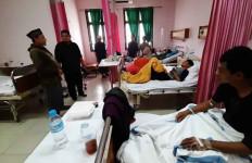 Terungkap Penyebab 51 Santri di Bogor Keracunan, Bukan dari Makanan - JPNN.com