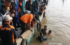 Bocah Hilang Korban Kapal Tenggelam di Riau Akhirnya Ditemukan - JPNN.com