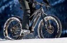 Sepeda Listrik Ini Bisa Melaju Hingga 64 Kilometer - JPNN.com