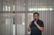 Politeknik Pelayaran di Padang Pariaman Dibangun Berkat Perjuangan Mulyadi - JPNN.com