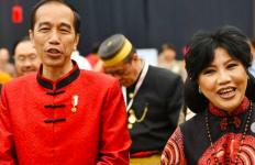 Anne Avantie Kaget Baca Komentar di Instagram Presiden Jokowi - JPNN.com