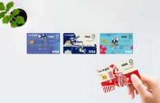 BTN Targetkan Bisa Terbitkan 1,8 Juta Kartu Debit Visa Edisi Khusus - JPNN.com