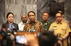Menpora Optimistis PON dan Peparnas Papua 2020 Sukses dan Aman - JPNN.com
