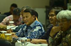Harga BBM Tak Kunjung Turun, Giofedi Rauf: Menteri ESDM Perlu Dievaluasi - JPNN.com