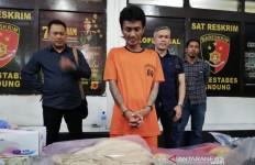 Pembunuh PSK di Bandung Tertangkap, Nih Tampangnya - JPNN.com