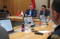 Indonesia dan Turki Sepakati Percepatan Penyelesaian Perundingan IT-CEPA - JPNN.com