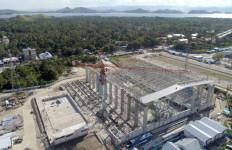 Persiapan PON 2020, Waskita Garap Proyek Arena Aquatic Papua - JPNN.com