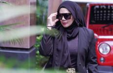 Sarita Abdul Mukti Disebut Bisa Kaya Tujuh Turunan, Asalkan... - JPNN.com