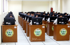 Hasil SKD CPNS 2019 Diumumkan Serentak, Catat Tanggalnya! - JPNN.com