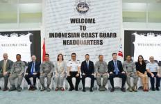 Bakamla RI Bahas Keamanan Maritim dengan US Coast Guard - JPNN.com