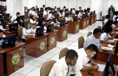 Formasi CPNS 2021: Yang Pengin jadi PNS Tenaga Administrasi, Maaf ya - JPNN.com