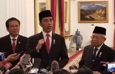 Penjelasan Terkini Jubir Presiden Jokowi soal Isu Reshuffle Kabinet - JPNN.com