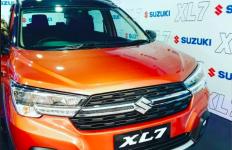Suzuki Tegaskan Harga Suzuki XL7 yang Beredar di Instagram Tidak Benar - JPNN.com
